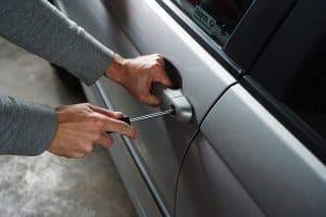 Choisir alarme de voiture